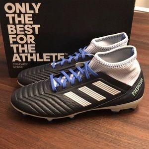 Adidas Predator 18.3 FG Women's Soccer